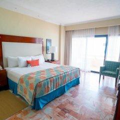 Отель Omni Cancun Hotel & Villas - Все включено Мексика, Канкун - 1 отзыв об отеле, цены и фото номеров - забронировать отель Omni Cancun Hotel & Villas - Все включено онлайн комната для гостей фото 5