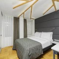 The Purl Boutique Hotel 4* Номер категории Эконом с различными типами кроватей фото 2
