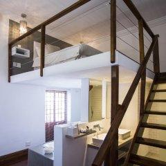 Отель Cape Diem Lodge 5* Стандартный номер фото 3