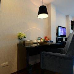 Hanoi Emerald Waters Hotel & Spa 4* Люкс с различными типами кроватей фото 3