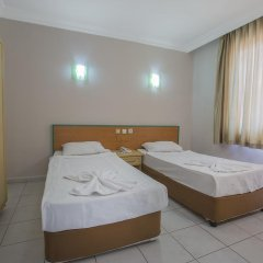 Kleopatra Tower Apart Hotel 3* Апартаменты с различными типами кроватей фото 3