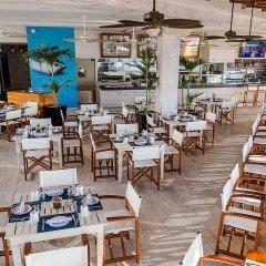 Отель Cabo Villas Beach Resort & Spa Мексика, Кабо-Сан-Лукас - отзывы, цены и фото номеров - забронировать отель Cabo Villas Beach Resort & Spa онлайн питание фото 2