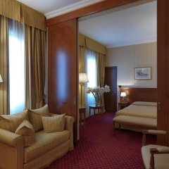 Hotel Windsor Milano 4* Люкс фото 5