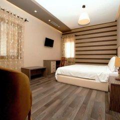 Hotel Vila Zeus 3* Люкс с различными типами кроватей фото 6