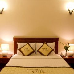 Dalat Plaza Hotel (ex. Best Western) 4* Номер Делюкс
