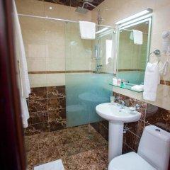 Отель Rustaveli Palace Стандартный номер с различными типами кроватей фото 39