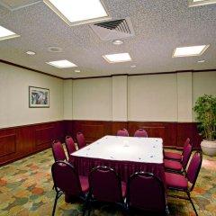 Отель Holiday Inn Express VAN NUYS США, Лос-Анджелес - отзывы, цены и фото номеров - забронировать отель Holiday Inn Express VAN NUYS онлайн помещение для мероприятий фото 2