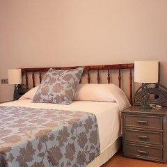 Отель Posada el Campo Стандартный номер с различными типами кроватей фото 4