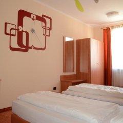 Отель S' Rössl Cavallino 3* Стандартный номер фото 9