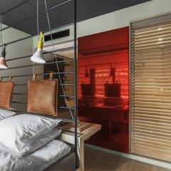 Отель Hobo 3* Стандартный номер с различными типами кроватей