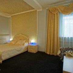 Гостиница Kompleks Nadezhda 2* Полулюкс с различными типами кроватей фото 5