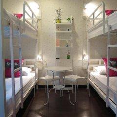 I-Sleep Silom Hostel Кровать в женском общем номере с двухъярусной кроватью
