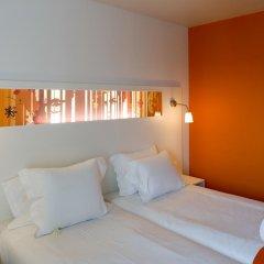 Отель Star Inn Porto 3* Стандартный номер с 2 отдельными кроватями фото 2