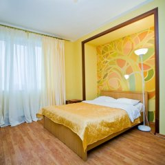 Апартаменты Kvart Apartments Таганская комната для гостей фото 3