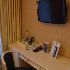 Гостиница Астон 4* Стандартный номер с различными типами кроватей фото 10
