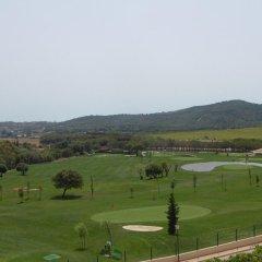 Отель Mas Torrellas Испания, Санта-Кристина-де-Аро - отзывы, цены и фото номеров - забронировать отель Mas Torrellas онлайн спортивное сооружение