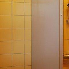 Отель Karasjok Camping ванная фото 2