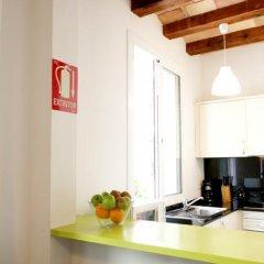 Отель Barceloneta Studios Барселона комната для гостей фото 5