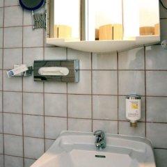 Boutique Hotel Donauwalzer 3* Номер категории Эконом с различными типами кроватей фото 3