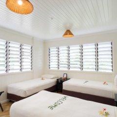 Отель Musket Cove Island Resort & Marina 4* Вилла с различными типами кроватей фото 6