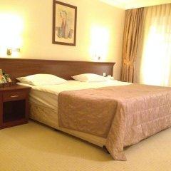 TAV Airport Hotel Istanbul 3* Стандартный номер с разными типами кроватей фото 3