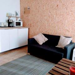 Отель Nineteen Studios Португалия, Пениче - отзывы, цены и фото номеров - забронировать отель Nineteen Studios онлайн комната для гостей фото 2