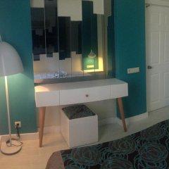 Cekmen Hotel 3* Люкс повышенной комфортности с различными типами кроватей фото 2