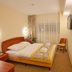 Отель Centrum Konferencyjno - Bankietowe Rubin 3* Стандартный номер с различными типами кроватей