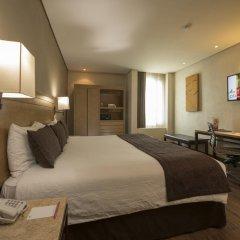 Hotel Victoria Ejecutivo 3* Стандартный номер с различными типами кроватей фото 2