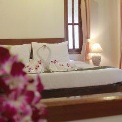 Отель Bangtao Village Resort 3* Номер Делюкс с двуспальной кроватью фото 2