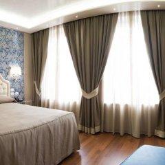Santa Chiara Hotel & Residenza Parisi 5* Номер Делюкс фото 6