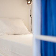 Be Lisbon Hostel Стандартный номер с различными типами кроватей фото 3