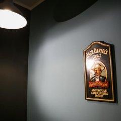 Brusnika Hostel интерьер отеля