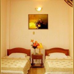 Chau Long Mini Hotel Номер категории Эконом с различными типами кроватей