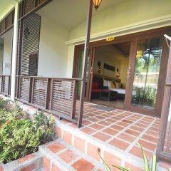 Отель Koh Tao Simple Life Resort 3* Стандартный номер с различными типами кроватей фото 9