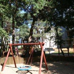 Апартаменты Seaside Mansion - Apartment Nadmorski Dwór детские мероприятия