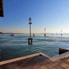 Отель Charmsuite Palladio Венеция пляж фото 2