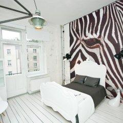 Отель Lofthotel Sen Pszczoly 3* Апартаменты фото 6