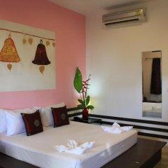 Mook Anda Hotel 2* Стандартный номер с двуспальной кроватью фото 11