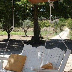 Отель Quinta Dos Ribeiros пляж