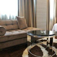 Отель FuramaXclusive Asoke, Bangkok комната для гостей фото 5