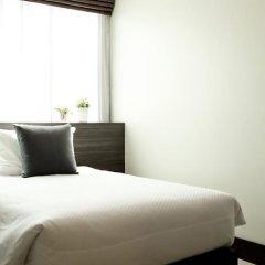 Отель Crystal Suites Suvarnabhumi Airport 3* Номер Премьер фото 4