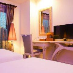 Отель Chillax Resort 4* Улучшенный номер фото 3