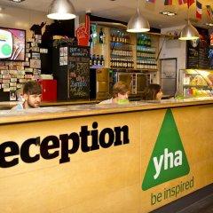 Отель YHA London Central Великобритания, Лондон - отзывы, цены и фото номеров - забронировать отель YHA London Central онлайн развлечения