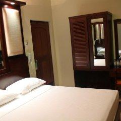 Serene Garden Hotel 3* Номер Делюкс с различными типами кроватей фото 6