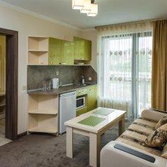 Hotel Emmar 3* Апартаменты фото 5