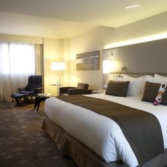 Отель Crowne Plaza Barcelona - Fira Center 4* Номер Делюкс с различными типами кроватей фото 5