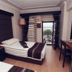 Damcilar Hotel комната для гостей