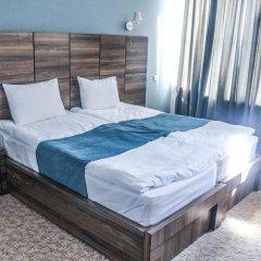 Hotel Old Tbilisi 3* Номер Делюкс двуспальная кровать фото 2