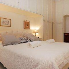 Отель La Maison Del Corso 2* Стандартный номер с различными типами кроватей фото 6